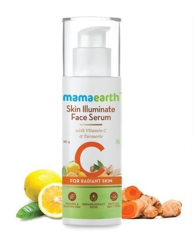 Skin Illuminate Face Serum
