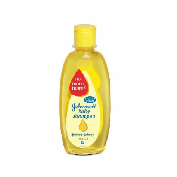 Johnson's Baby NMT Shampoo